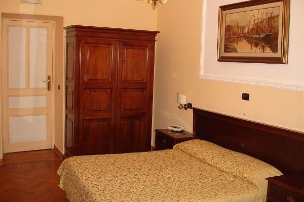 Grand Hotel des Anglais - camera