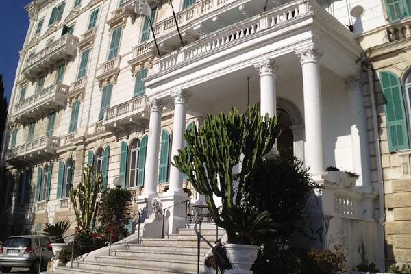 Grand Hotel des Anglais - esterni