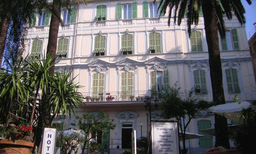 Hotel Alexander - esterni