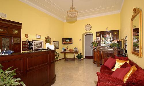 Hotel Alexander -hall