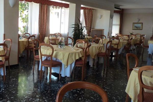 Hotel Ariston - ristorante
