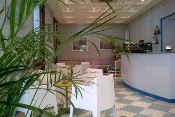 Hotel Belsoggiorno - bar