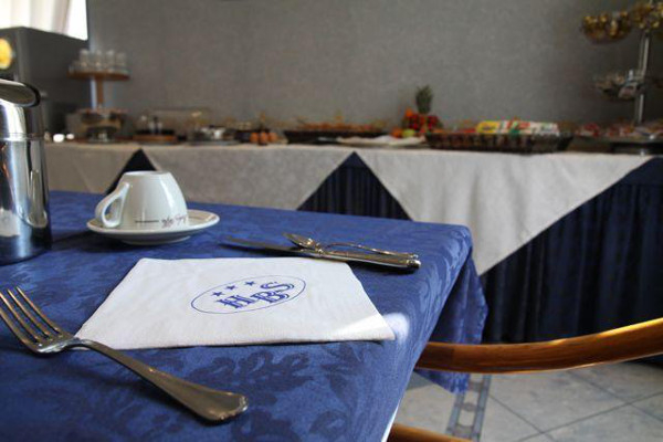 Hotel Belsoggiorno - ristorante