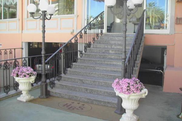 Hotel Belsoggiorno - ingresso