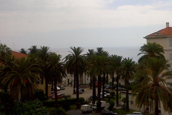 Hotel Belsoggiorno - vista mare
