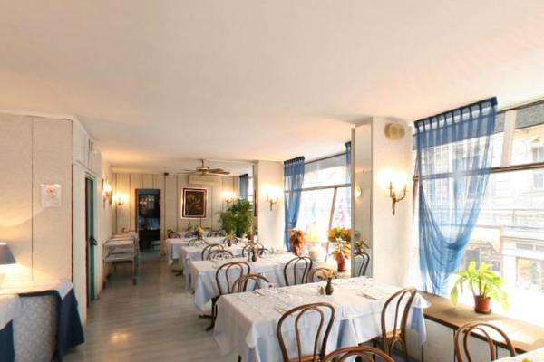 Hotel Belvedere - ristorante
