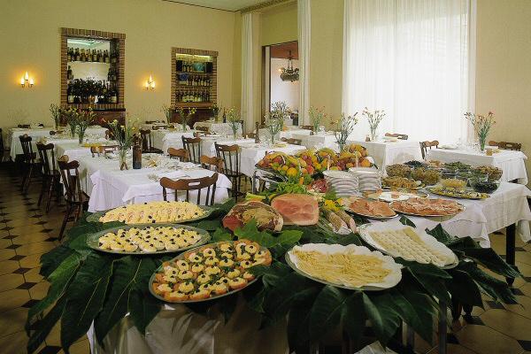 Hotel Eden - ristorante