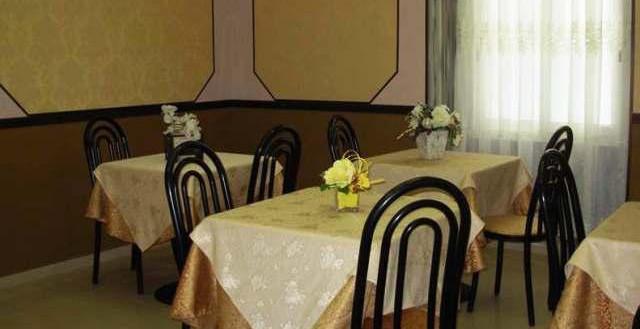 hotel Esperia - ristorante