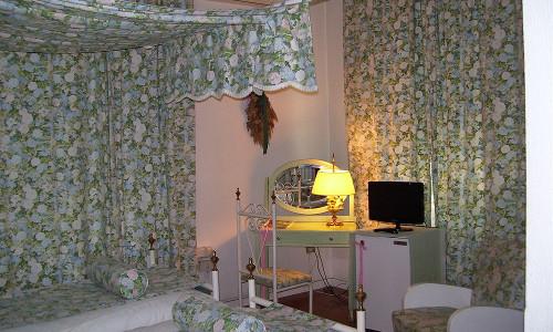 Hotel Eveline Porto Sole - camera