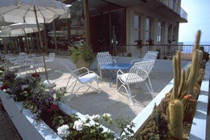 Hotel Firenze - solarium