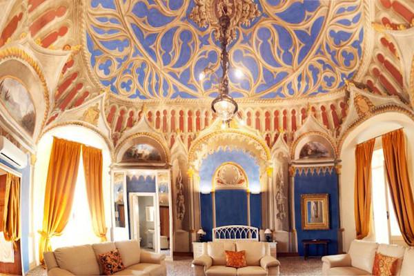Hotel Globo - suite