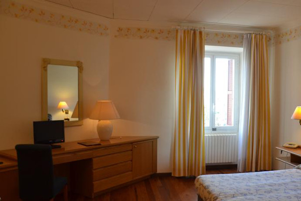 Hotel Lolli Palace - camera2