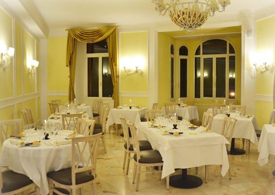 Hotel Lolli Palace - ristorante