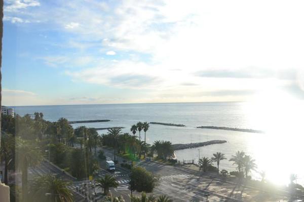 Hotel Lolli Palace - vista mare