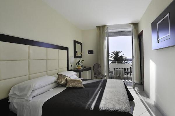 Hotel Marinella - camera2