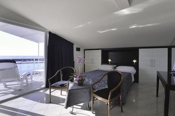 Hotel Marinella - camera3