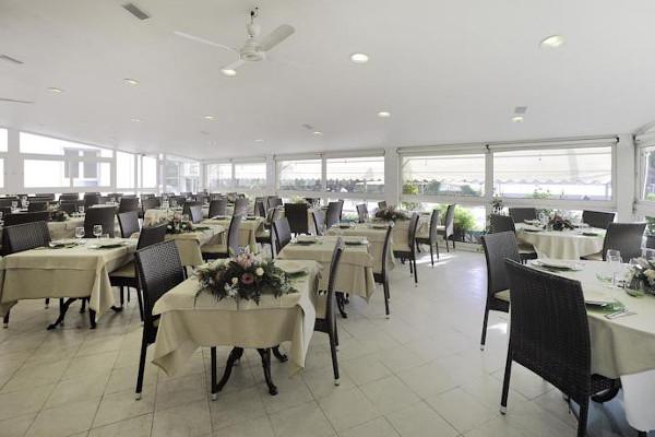 Hotel Marinella - ristorante
