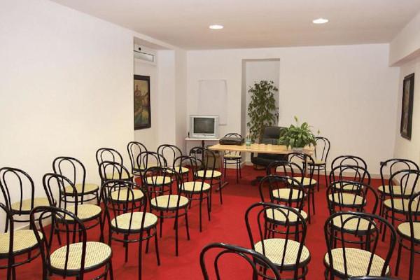 Hotel Marinella - sala riunioni