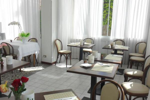 Hotel Maristella - sala colazione
