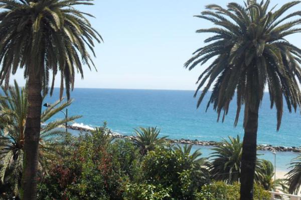 Hotel Maristella - vistamare