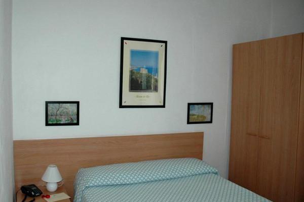 Hotel Milano - camera