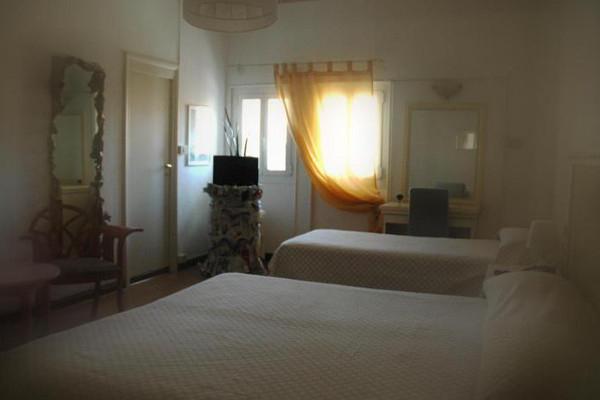 Hotel Milano - camera3