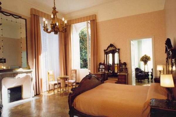 Hotel Miramare - cameramatrimoniale