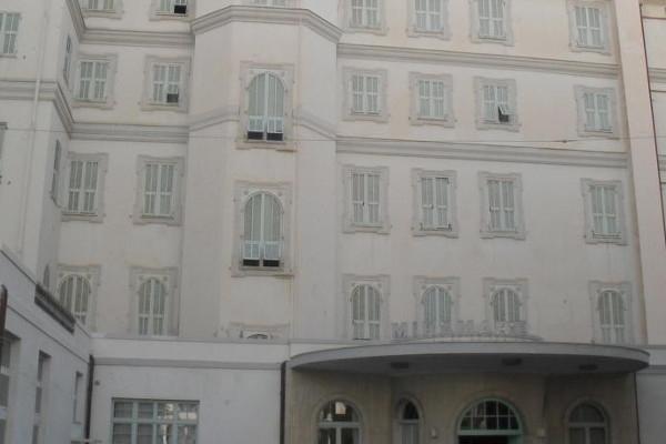 Hotel Miramare - esterni