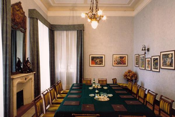 Hotel Miramare - sala riunioni