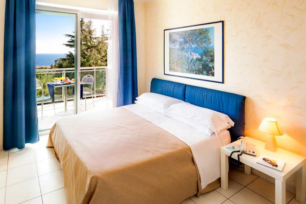 Hotel Modus Vivendi - camera2