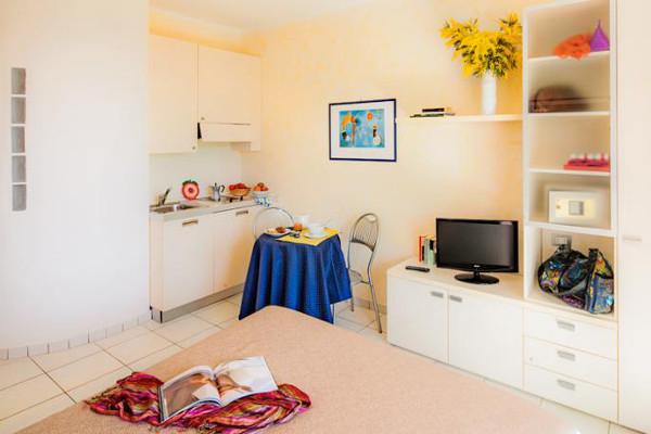 Hotel Modus Vivendi - servizio camera