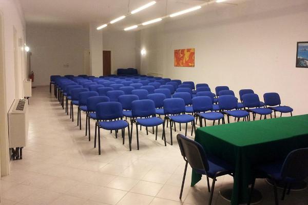 Hotel Modus Vivendi - sala riunioni
