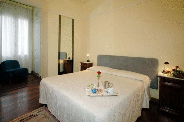 Hotel Morandi - camera2