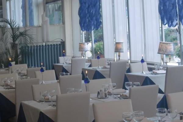 Hotel Morandi - ristorante