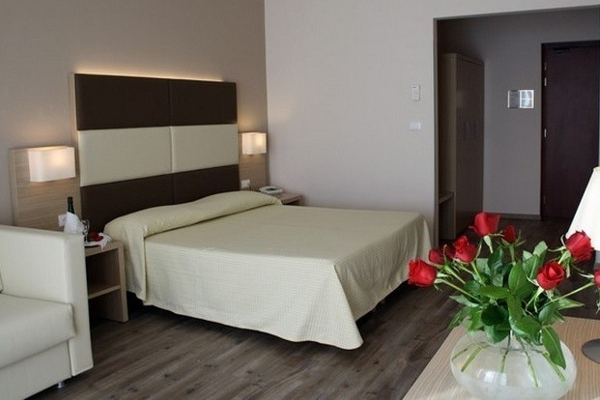 Hotel Napoleon - suite