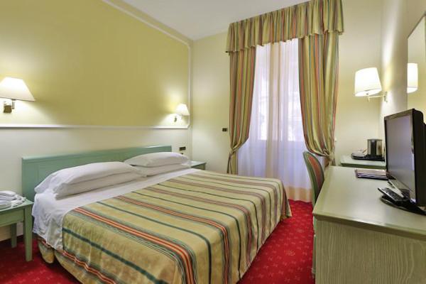 Hotel Nazionale - camera