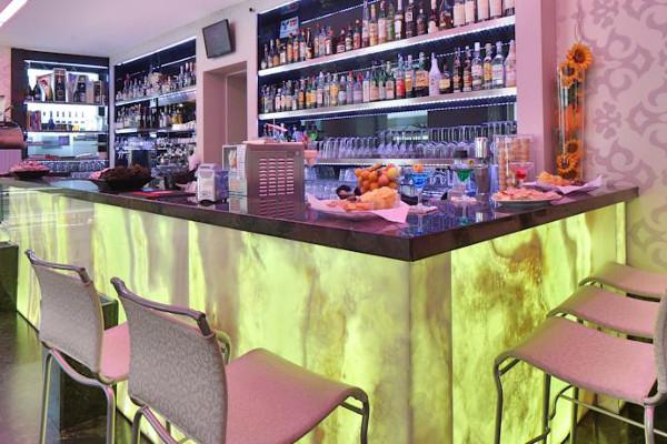 Hotel Nazionale - bar