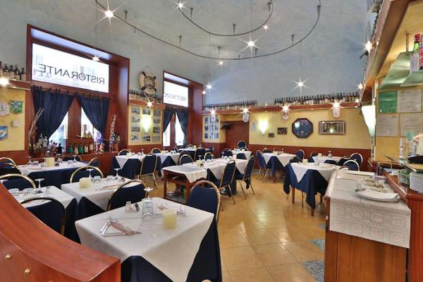 Hotel Nazionale - ristorante