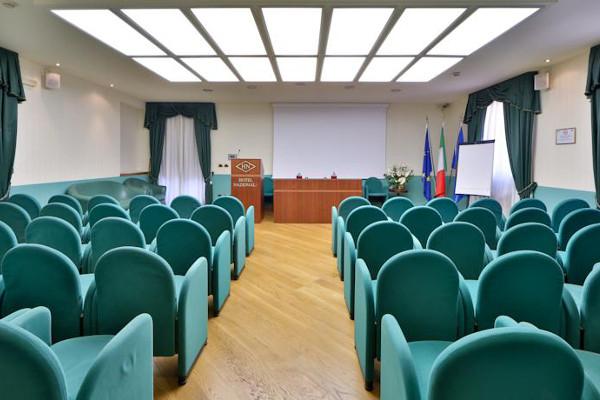 Hotel Nazionale - sala riunioni