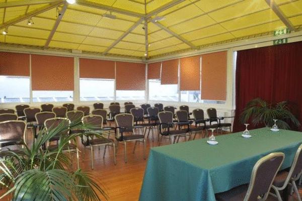 Hotel Nyala - sala riunioni