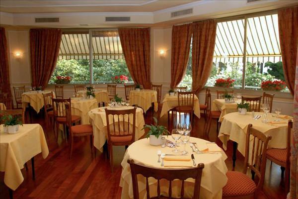 Hotel Paradiso - ristorante