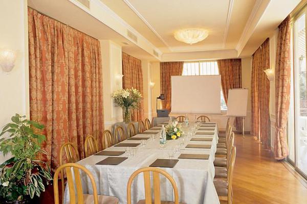 Hotel Paradiso - sala riunioni