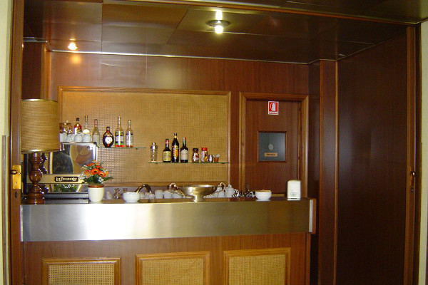 Hotel Rio - bar