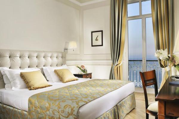 Hotel Royal - camera