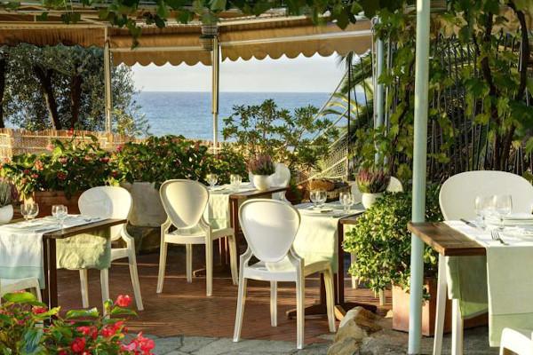 Hotel Royal - ristorante