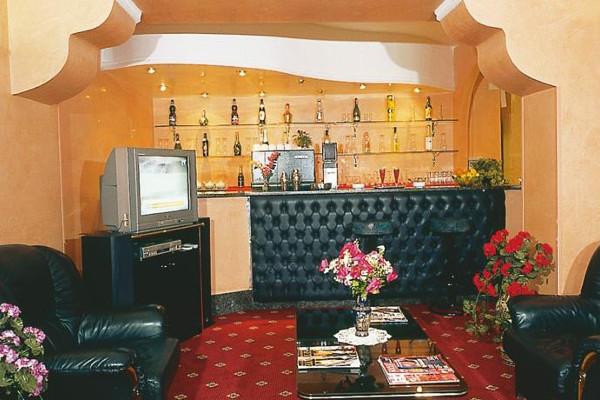 Hotel Sorriso - bar