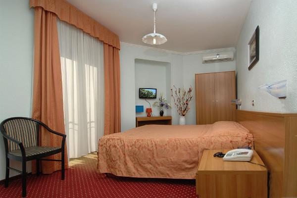 Hotel Sorriso - camera