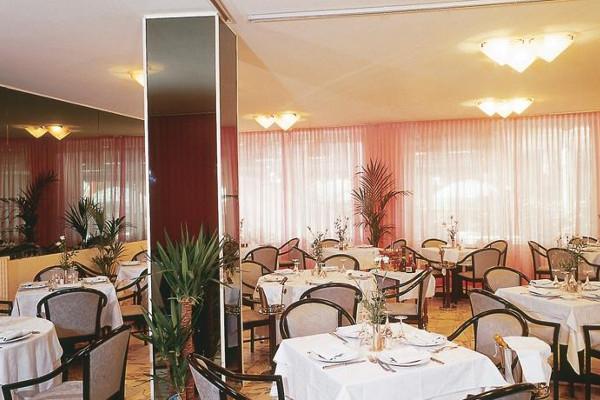 Hotel Sorriso - ristorante