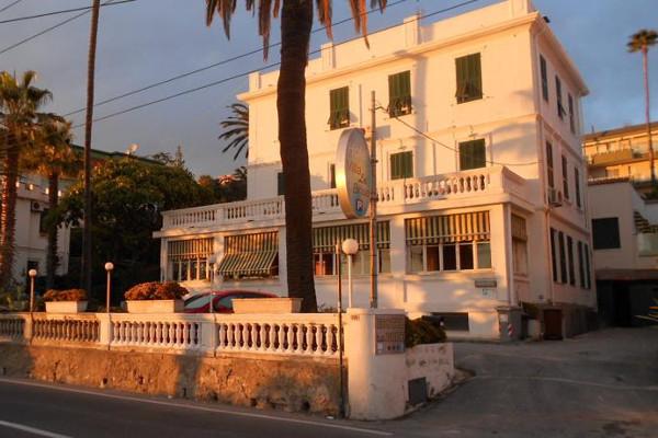 Hotel Villa la Brise - esterni