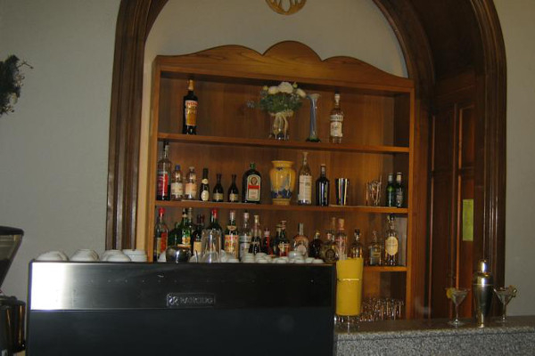 Hotel Villa Maria - bar